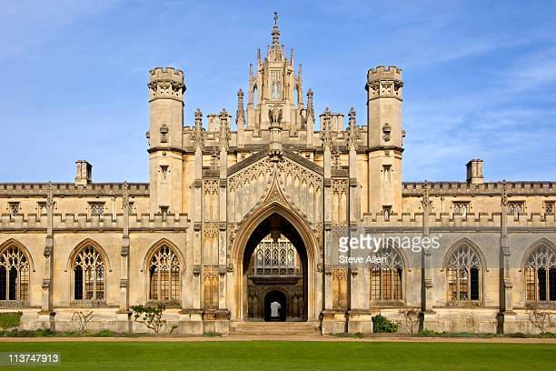 cambridge university - england - cambridge university stock pictures, royalty-free photos & images