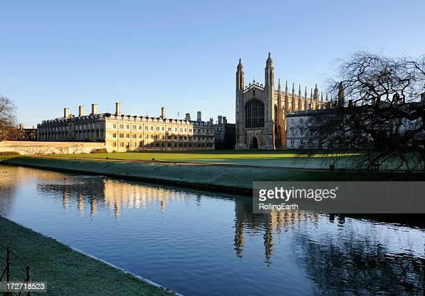 universidade de cambridge - cambridge cambridgeshire imagens e fotografias de stock
