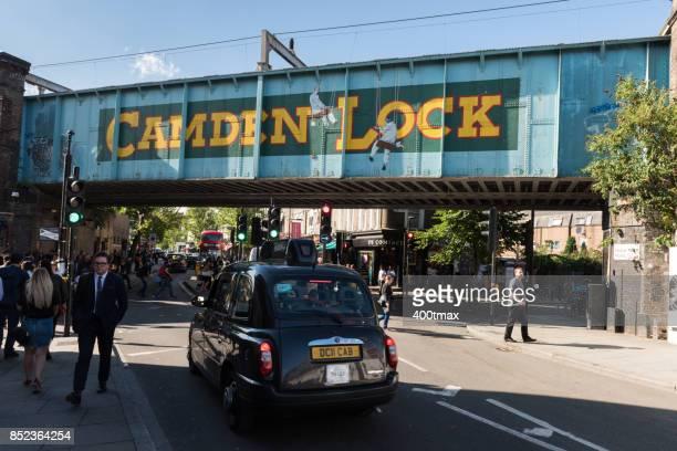 キャムデンロック - カムデンロック ストックフォトと画像