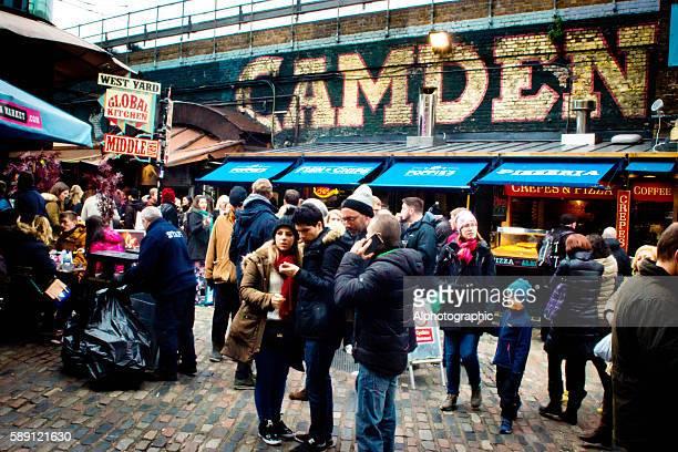 Camden Sign