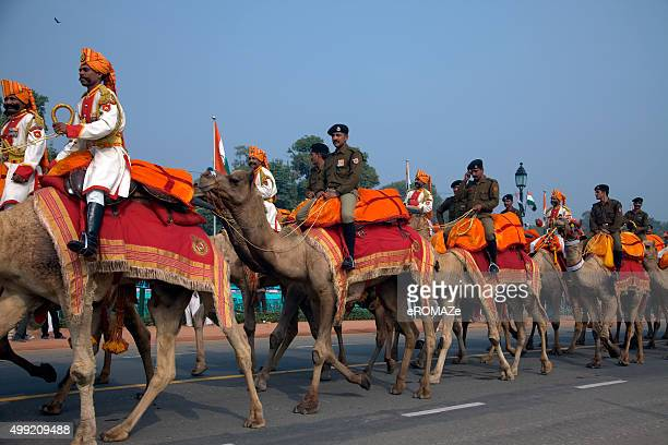 Camel Regiment