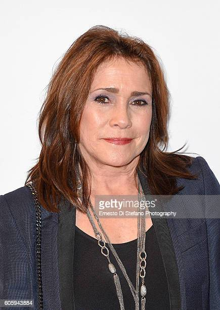 Camelia Kath attends the 'Terry Kath Experience' premiere during the 2016 Toronto International Film Festival at Winter Garden Theatre on September...