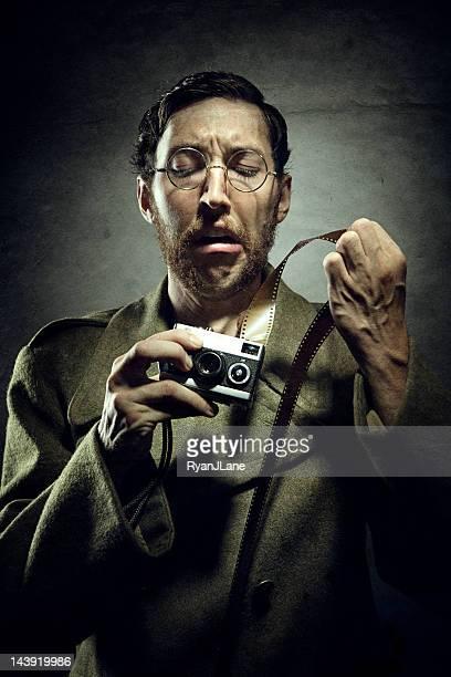 Camera Disaster
