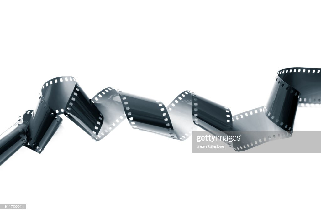 Camera film : Stock Photo