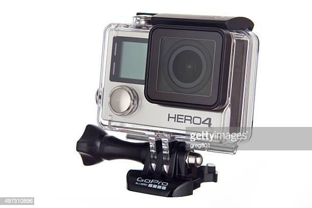 Camera Gopro HERO 4 Black XXXL