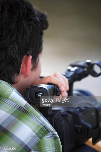 Caméra homme