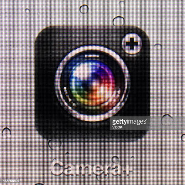 Camera+.