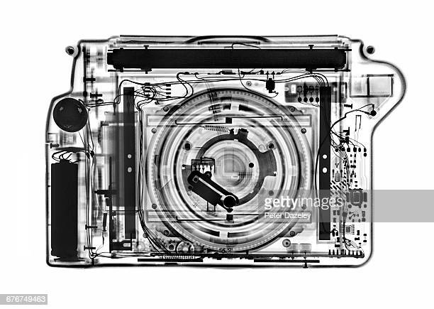 camera x-ray - single object stock pictures, royalty-free photos & images