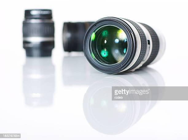 Camera Zoom Lens