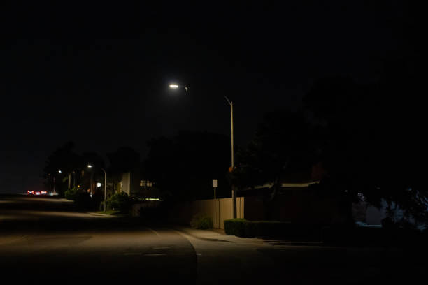 CA: In San Diego, 'Smart' Streetlights Spark Surveillance Reform