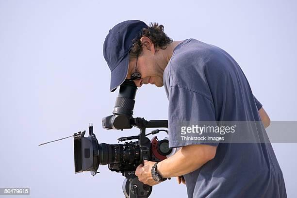 cameraman - cameraman stock photos and pictures