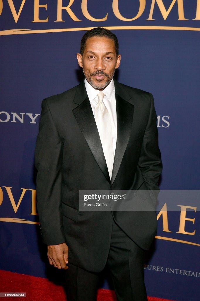 Overcomer Atlanta Movie Premiere : News Photo
