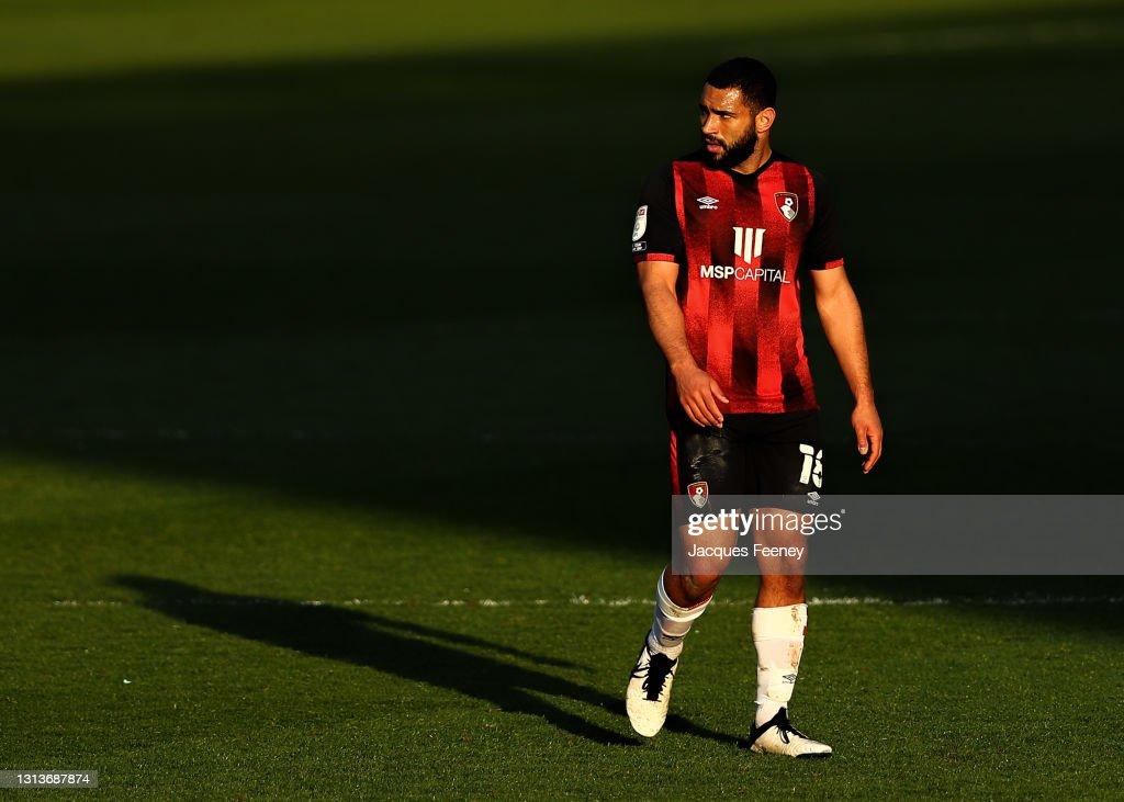 Millwall v AFC Bournemouth - Sky Bet Championship : News Photo