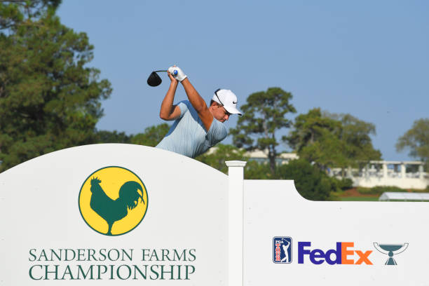 MS: Sanderson Farms Championship - Preview Day 3