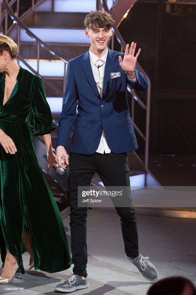 Big Brother Final 2018 : News Photo