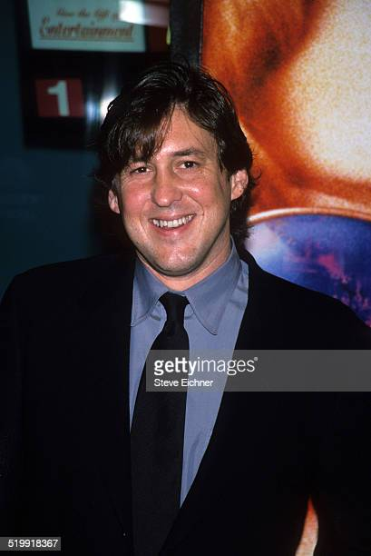 Cameron Crowe at premiere of 'Almost Famous' New York September 11 2000