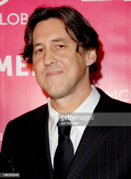Cameron Crowe during Opening of the Billy Wilder Theater at the Hammer Museum at Billy Wilder Theater at the Hammer Museum in Westwood California...