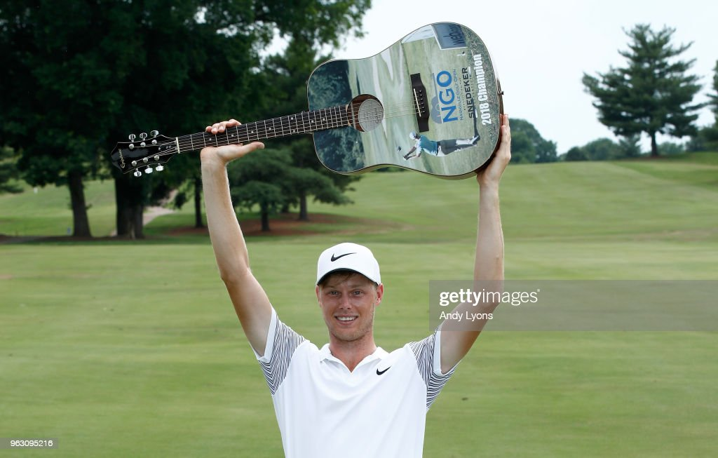 Nashville Golf Open - Final Round