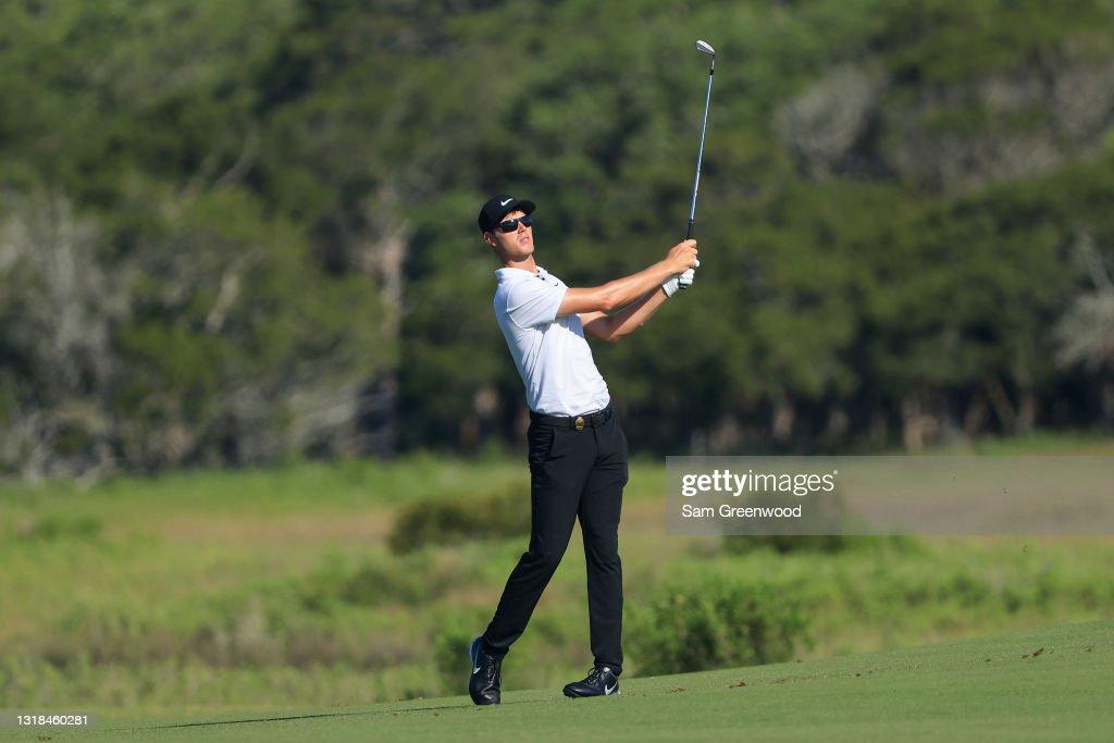 PGA Championship - Preview Day 1 : News Photo