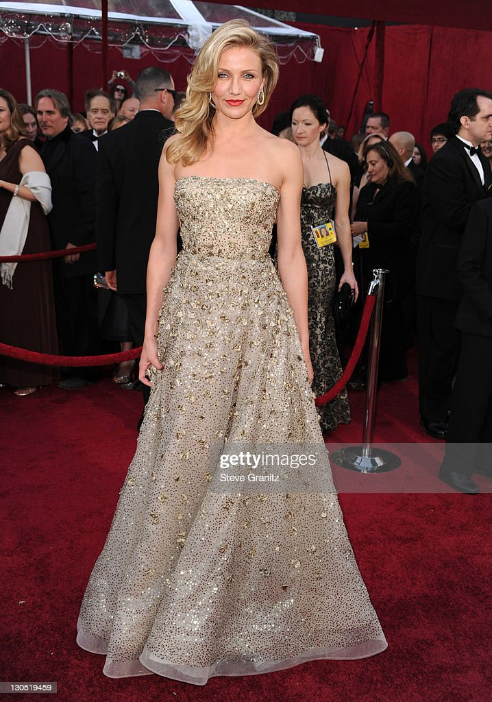 82nd Annual Academy Awards - Arrivals : ニュース写真
