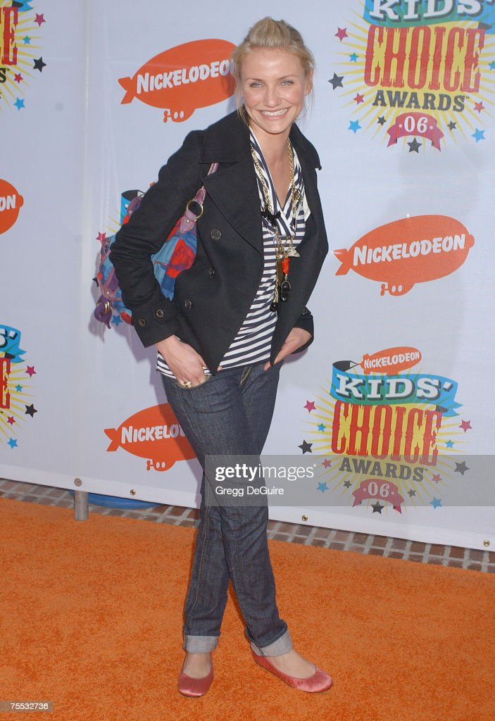 Nickelodeon's 19th Annual Kids' Choice Awards - Arrivals : ニュース写真