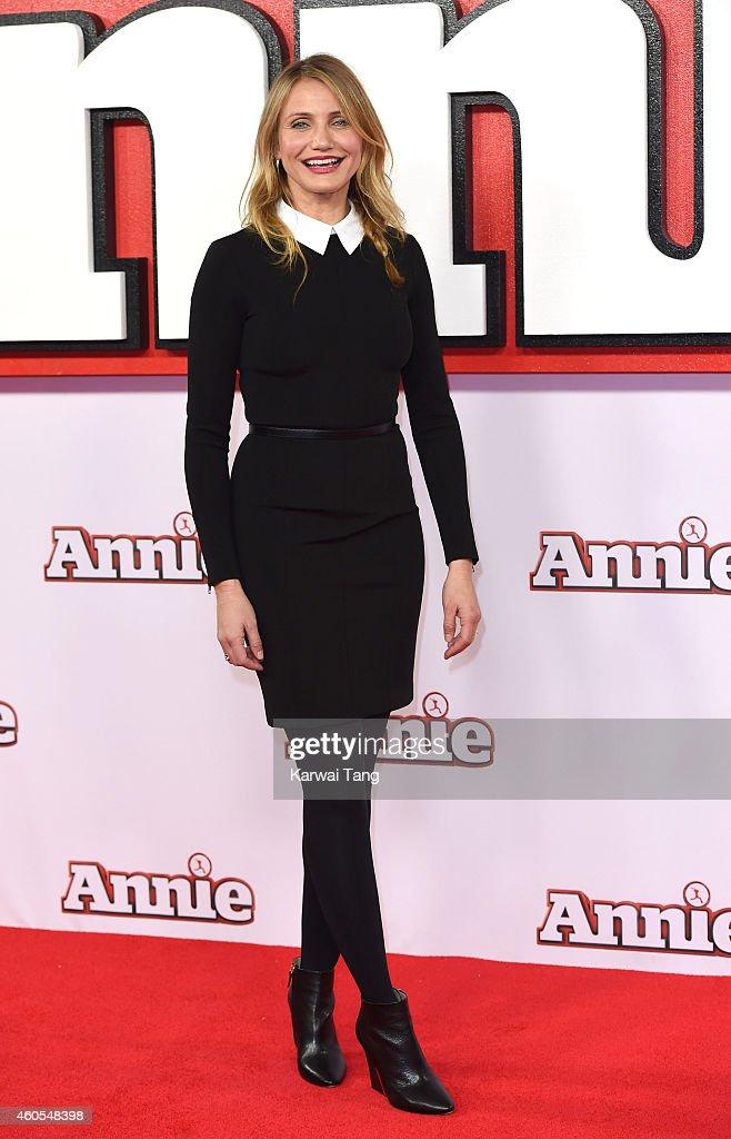 """""""Annie"""" Photocall"""