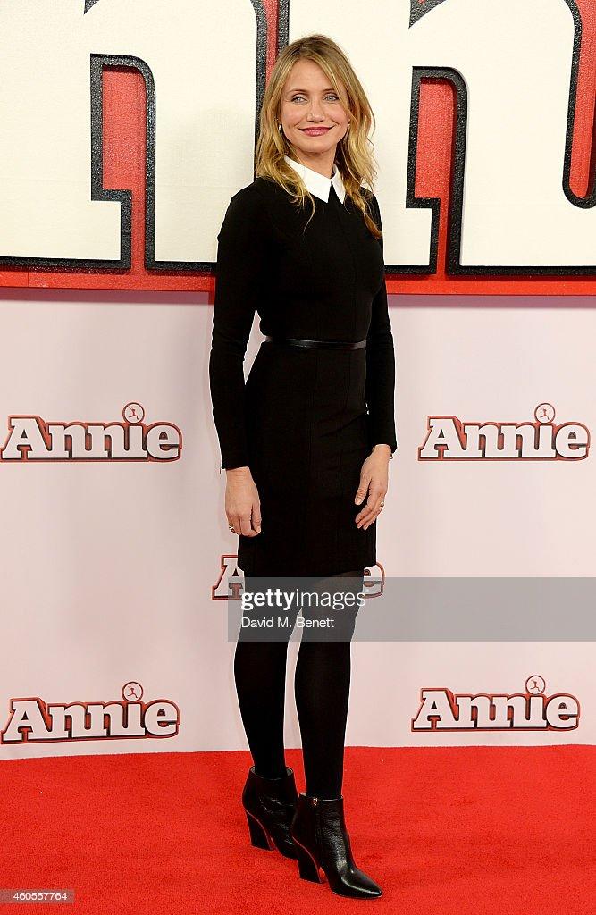 """""""Annie"""" Photocall : News Photo"""