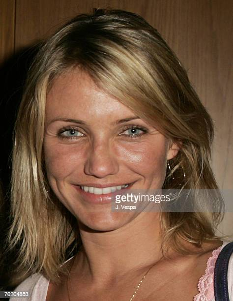 Cameron Diaz attends the Palisades Pictures screening of Going Upriver The Long War of John Kerry to kick off its college tour and DVD release on Oct...