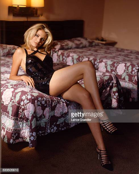 Cameron Diaz Sexy Pictures And Photos Getty Images
