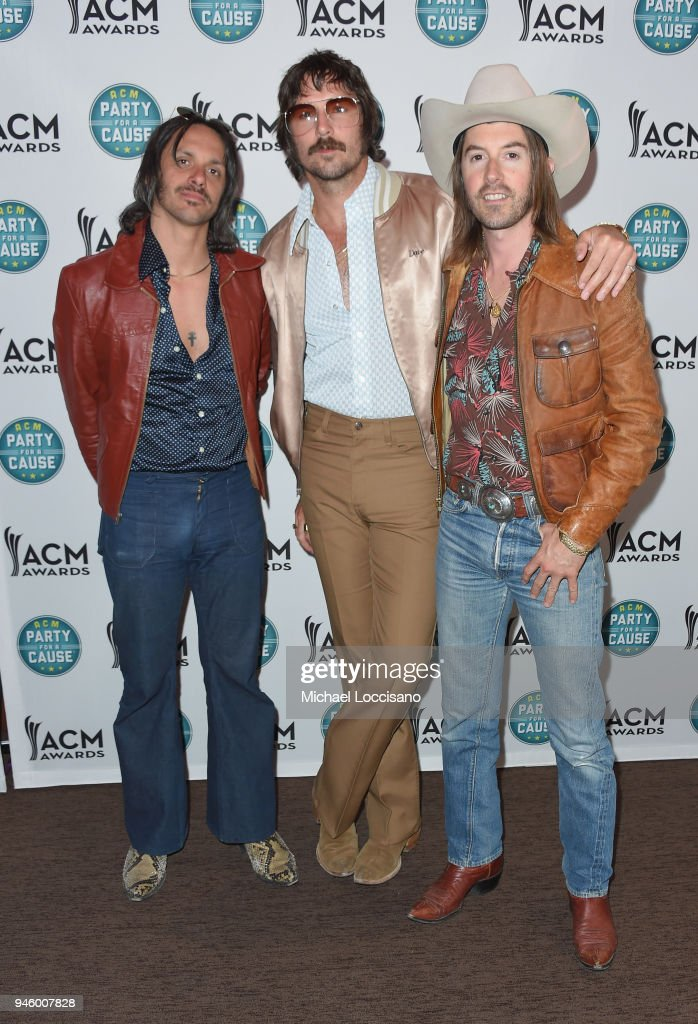 NV: ACM: Stories, Songs & Stars: A Songwriter's Event Benefiting ACM Lifting Lives - Red Carpet