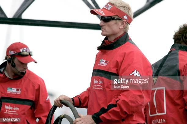 Cameron DUNN Capitalia Team - - Capitalia Team / Desafio Espanol 2007 - Round Robin 2 - Louis Vuitton Cup - 2007 -