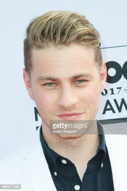 Cameron Fuller attends the 2017 Billboard Music Awards at the TMobile Arena on May 21 2017 in Las Vegas Nevada