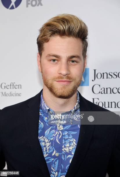 Cameron Fuller attends UCLA Jonsson Cancer Center Foundation Hosts 23rd Annual Taste for a Cure Event Honoring President of Alternative and Reality...