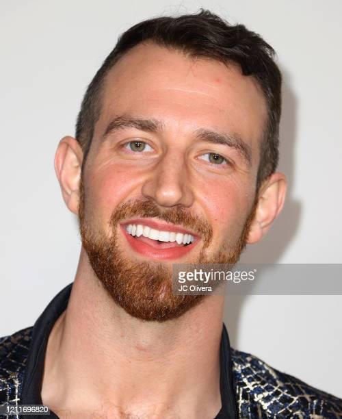 """Cameron Hamilton attends the premiere of BET's """"Boomerang"""" Season 2 at Paramount Studios on March 10, 2020 in Los Angeles, California."""