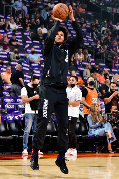 AZ: Denver Nuggets v Phoenix Suns