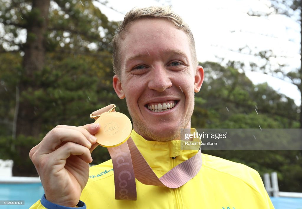 Cycling - Commonwealth Games Day 6 : News Photo