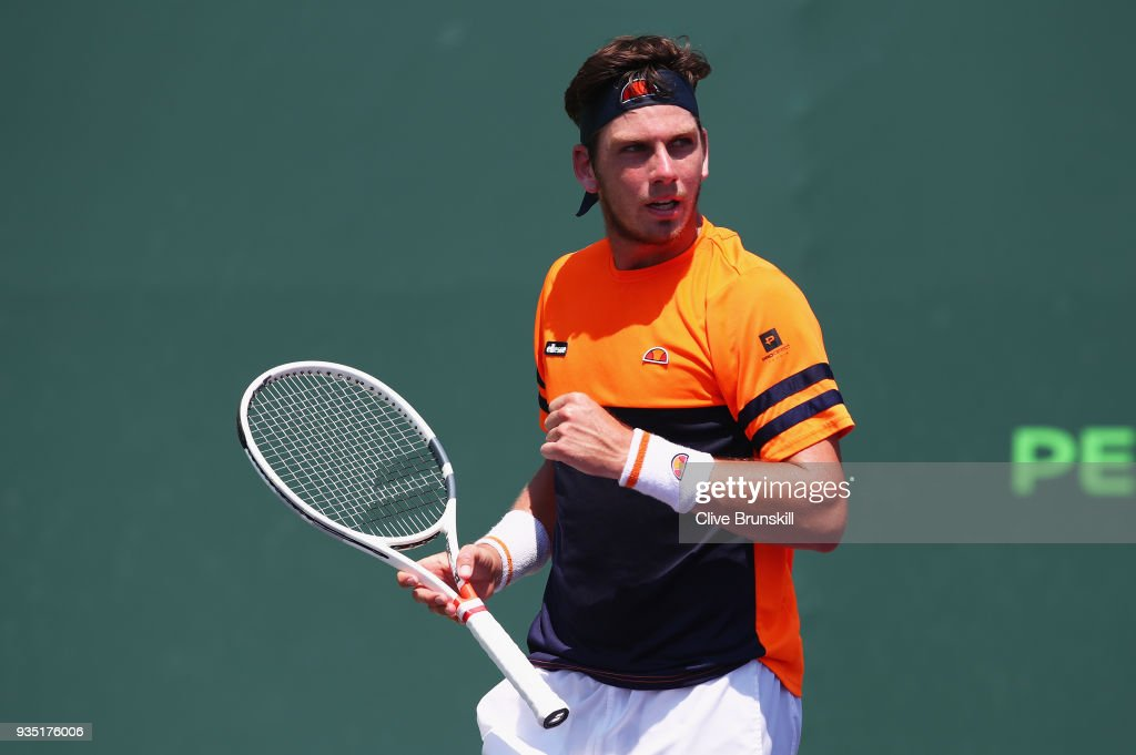 Miami Open 2018 - Day 2