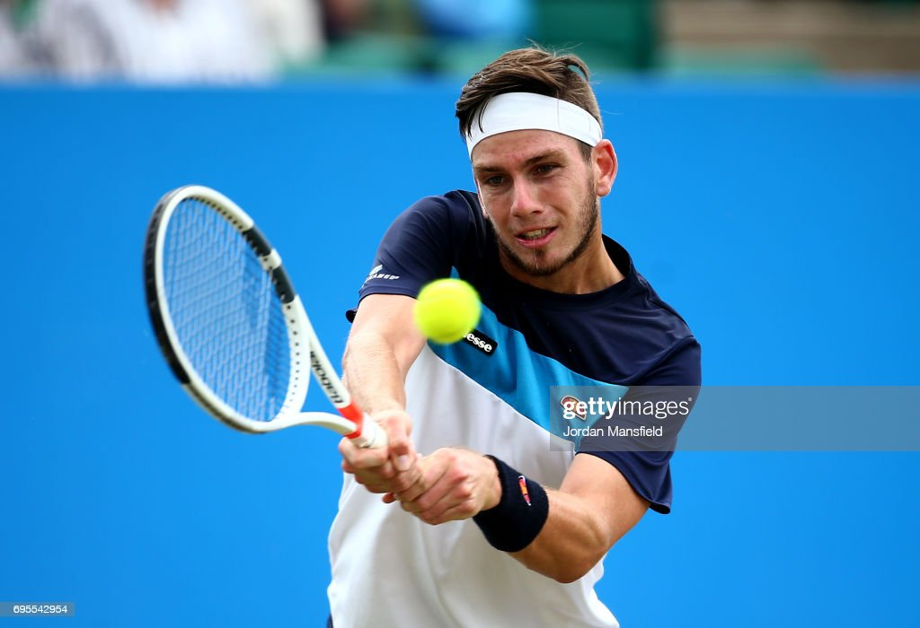 Aegon Open Nottingham - Day 2