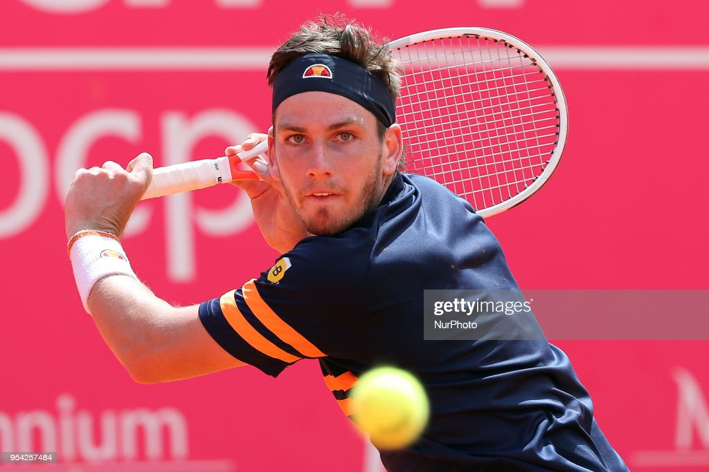 Estoril Open 2018 - Round Two