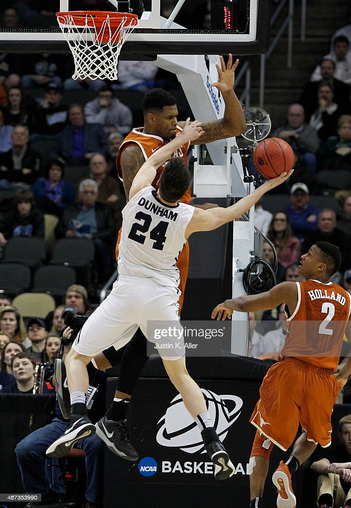 NCAA Basketball Tournament - Second Round - Pittsburgh