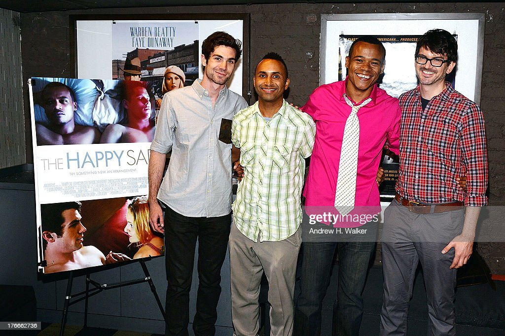 """The Happy Sad"" New York Screening And Q&A : News Photo"