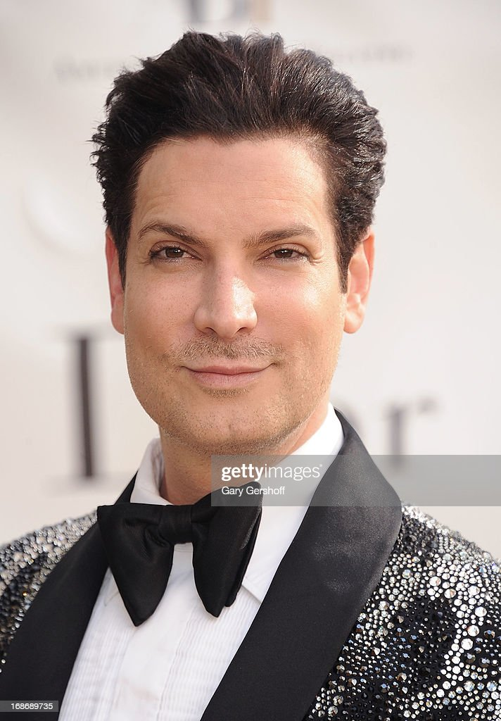Cameron Silver attends the 2013 American Ballet Theatre Opening Night Spring Gala at Lincoln Center on May 13, 2013 in New York City.