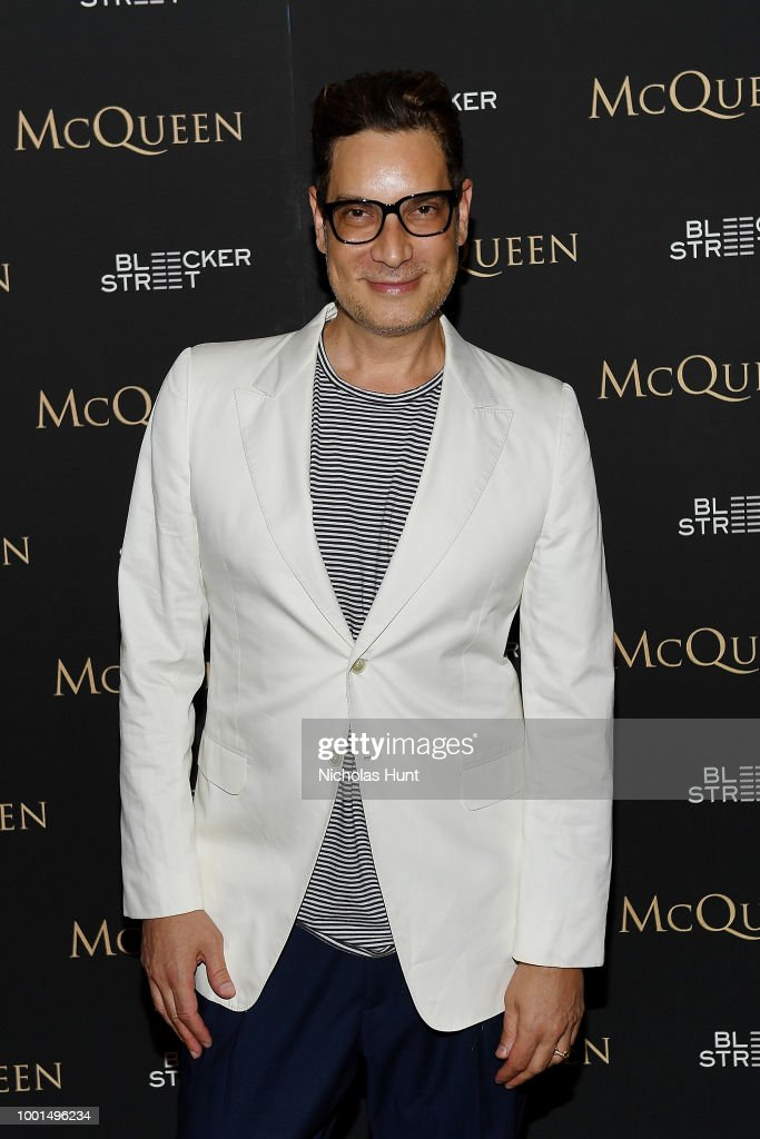 """McQueen"" New York Screening"