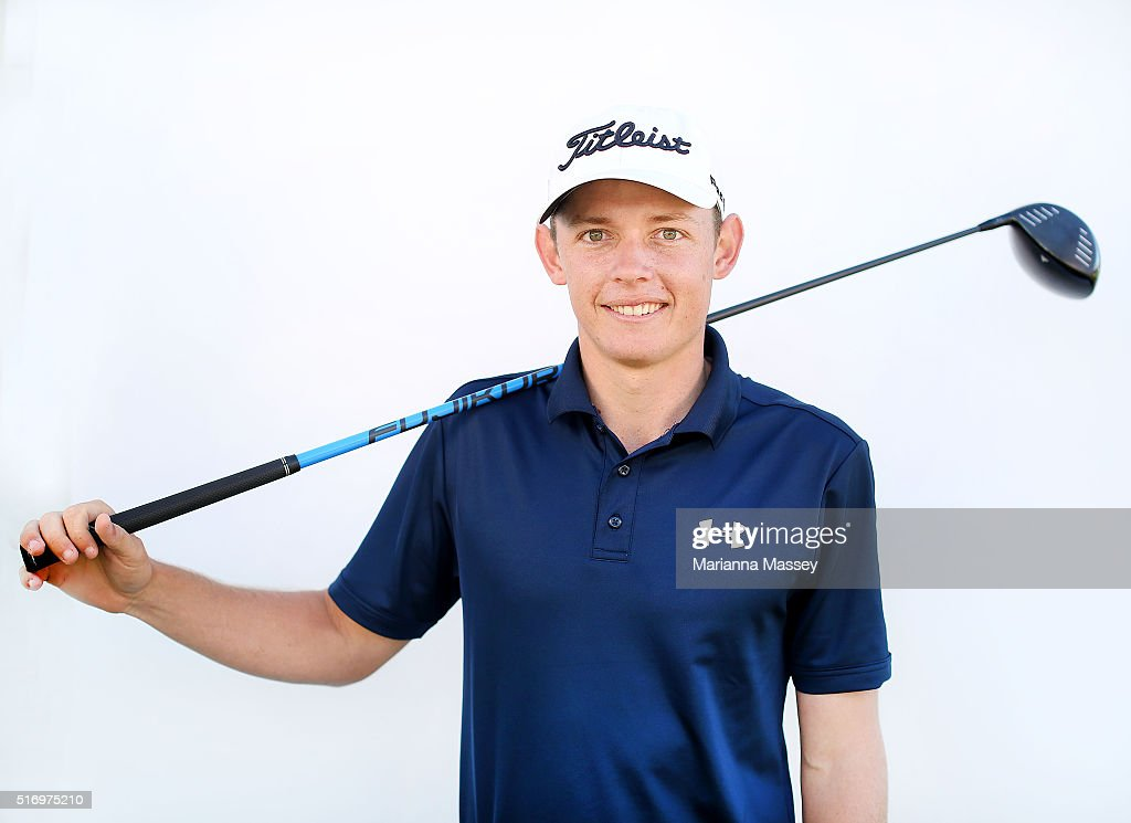 Northern Trust Open - PGA TOUR Portraits