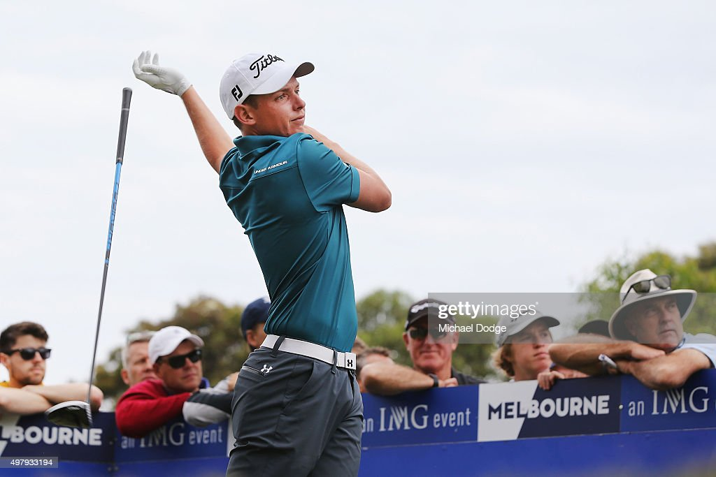 2015 Australian Masters - Day 2