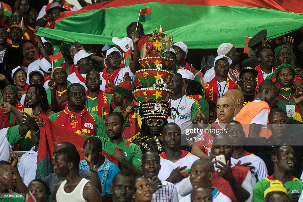 Burkina Faso v Cameroon - 2017 Africa Cup of Nations: Group A : News Photo
