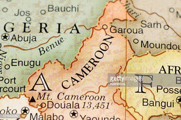 cameroon - cameroon stock pictures, royalty-free photos & images