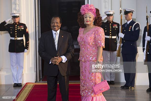 60 Top President Paul Biya Pictures, Photos and Images
