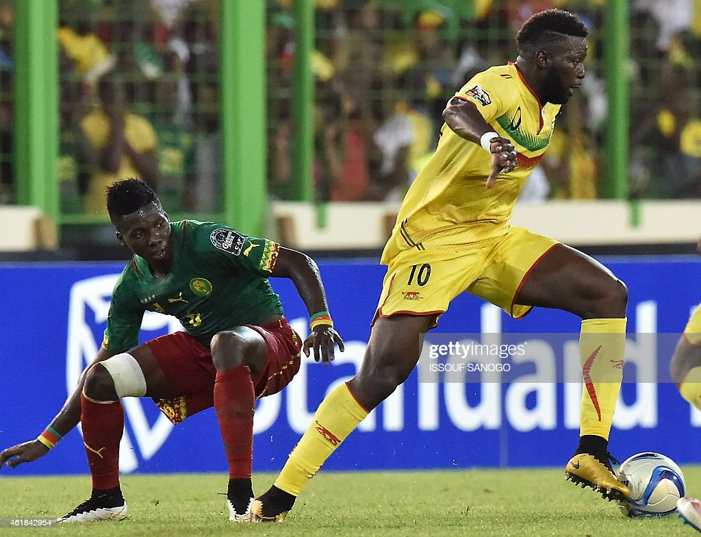 Cameroon v Mali - 2015 Africa Cup of Nations: Group D
