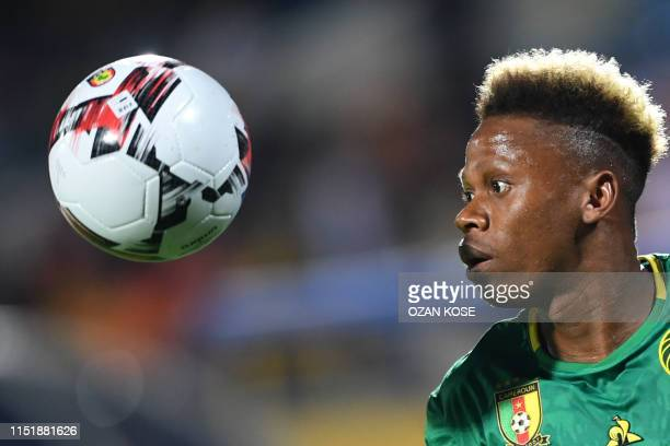 Clinton Njie Football Photos and Premium High Res Pictures - Getty ...